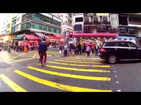 Documentary of Hong Kong 038 香港のドキュメンタリー その三十八