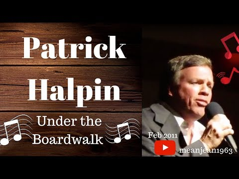 Under The Boardwalk Patrick Halpin