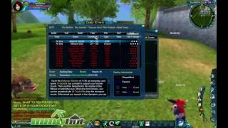 Jade Dynasty Gameplay - First Look HD