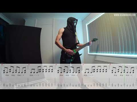 As I Slither (Kataklysm) Guitar Cover