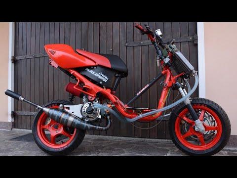"Download Yamaha Aerox Stage6 RT95 Story ""overtrofeo"""