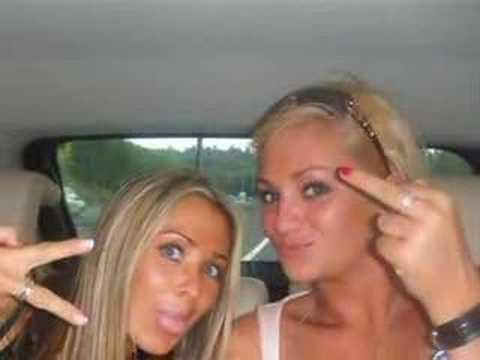 Nicole scherzinger whatever u like 2