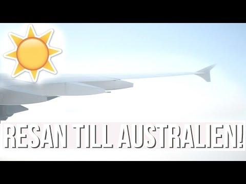 RESAN DIT | AUSTRALIEN 2016
