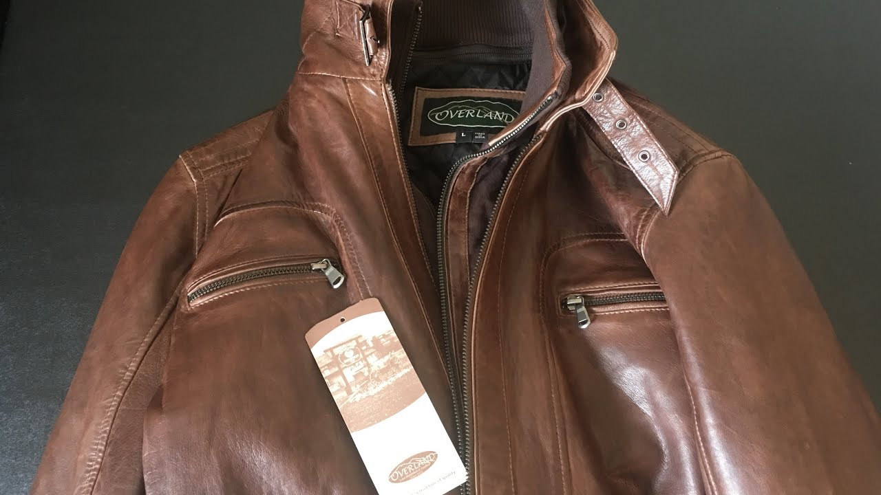 2d7c7cc23e1 High quality leather jacket for best price