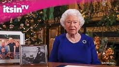 Heftige Überraschung bei Weihnachtsansprache der Queen