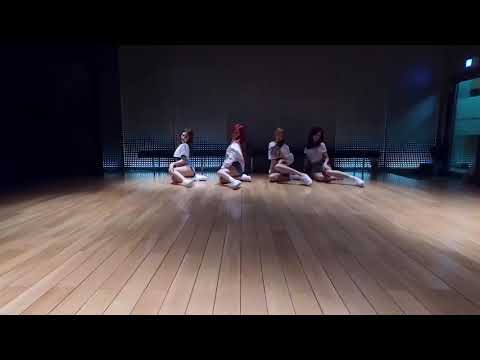 NASA Ariana Grande Dance By BLACKPINK
