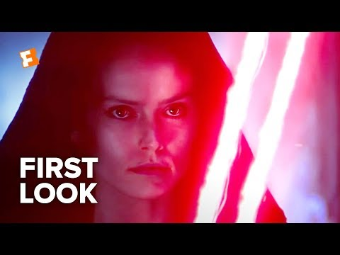 Play Star Wars: The Rise of Skywalker (2019) | 'D23 Special Look' | Movieclips Trailers