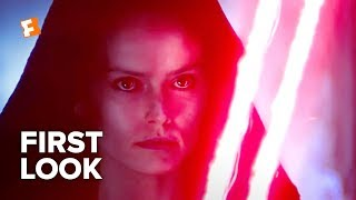 Star Wars: The Rise of Skywalker (2019) | 'D23 Special Look' | Movieclips Trailers