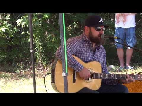 2013-10-04, Zac Brown, Camp Zamily CSG, All the Best (John Prine cover)