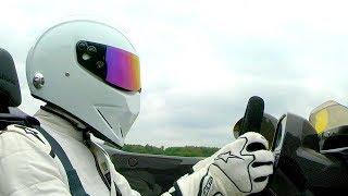 Stig Lap: Dallara Stradale   Top Gear: Series 27