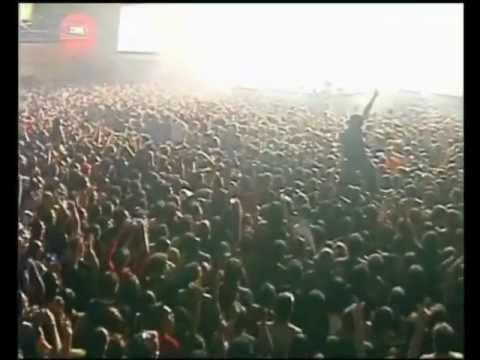 Scorpions - Humanity (Live at Manaus 2007)