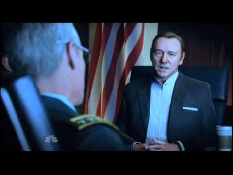 Matt Riedy and Kevin Spacey on The Tonight Show with Jimmy Fallon