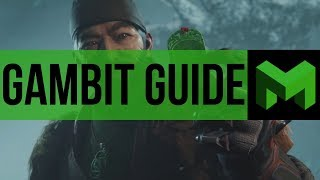Destiny 2 Forsaken Gameplay Guide: Pro Gambit Tips and tricks