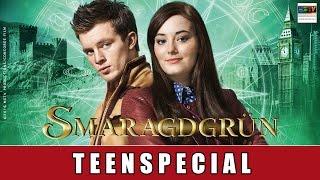 Smaragdgrün - Teenspecial I Maria Ehrich I Jannis Niewöhner
