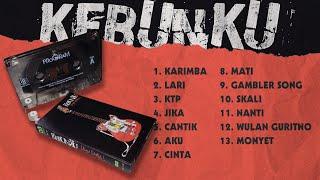 Kebunku - Lagu Lama (2005) Full Album.
