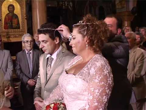 Φώτο Εξπρές Κοσμάς Καρατσώρης - Έδεσσα 23810 27180 - Γάμος