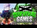 Minecraft: Hunger Games #133 MCSG Names