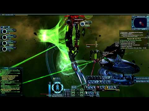 Star Trek Online [HD][GER][2012]