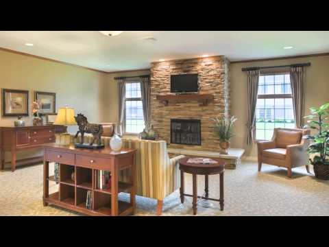 Hamilton Pointe Health and Rehab | Video Tour | Evansville, Newburgh Indiana Nursing Home