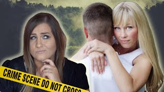 Hoaxed Kidnapping Or Real Abduction?! The Case Of Sherri Papini