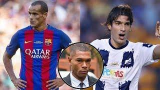 Kariyerinde En Fazla Takıma Transfer Olan Futbolcular