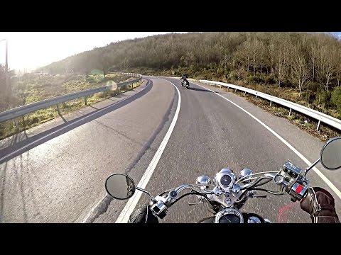 Ride - 20150125 Ağva