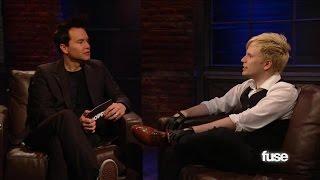 Hoppus On Music: Patrick Stump Interview