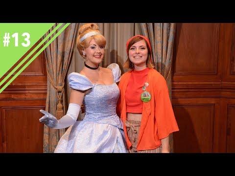 Walt Disney World Vlog | Day 13 | MAGIC KINGDOM | Sep 2018 | HAYNES