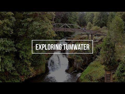 Exploring Tumwater