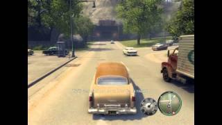 Mafia 2 - CZ - gameplay - part 92 - walkthrough / playthrough - Hard difficulty