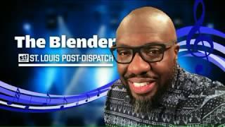 Kevin Johnson: The Blender, Oct. 12, 2018