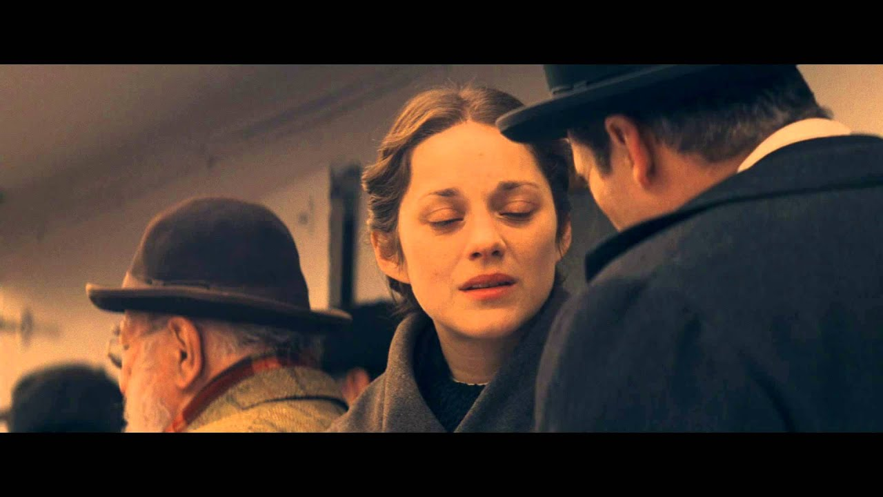 "Clip: The Immigrant, ""Lucky Lady"" (NYFF51)"