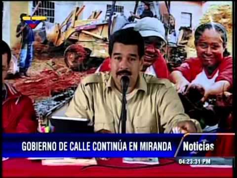 Presidente Nicolás Maduro ordena revisar precios y servicios de las clínicas y aseguradoras