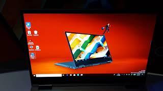 Lenovo Yoga C730 Laptopid.ee CES2019
