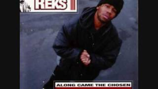 Reks ft. Lucky Dice - Frozen Moments