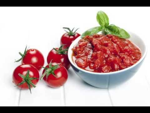 Was ist denn mit den tomaten passiert