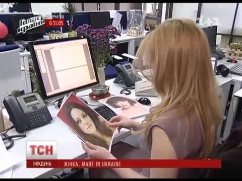 Украинские женщины признаны самыми красивыми