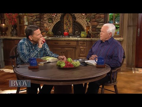 Make Your Faith Declaration with Kenneth Copeland and Jesse