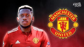 Fred - Manchester United Target - Best Skills, Passes, Tackles, Goals - 2018 | HD