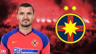 Constantin Budescu - Bine ai revenit la FCSB (Steaua)!