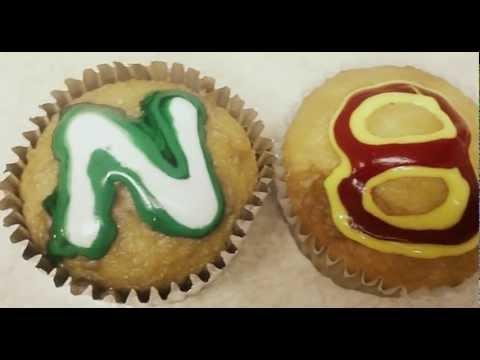 N8KD cupcakes