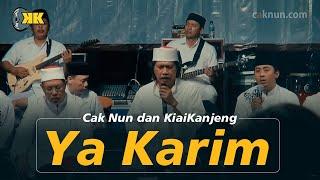Cak Nun KiaiKanjeng – Ya Karim
