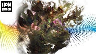 HoN Riptide Gameplay - QuackGreen - Legendary