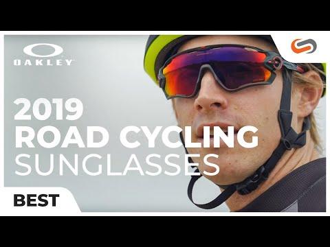Best Oakley Road Cycling Sunglasses Of 2019 | SportRx