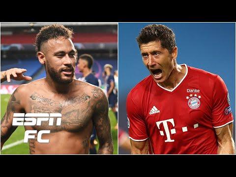 PSG vs. Bayern Munich preview: World's best Lewandowski and Neymar face off for UCL glory | ESPN FC