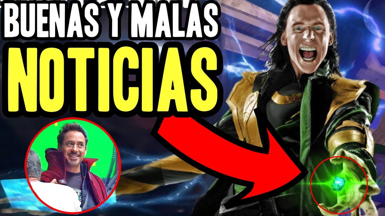 ¡No puede ser! Disney confirma que llega a latinoamérica tarde! Loki viaja en el tiempo, Mandalorian