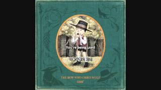 Using You - San E (feat. Joe Rhee) [ENG SUB / HANGEUL]