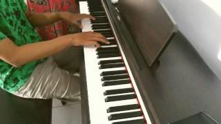 Dewa 19 - Risalah Hati (Piano Cover)
