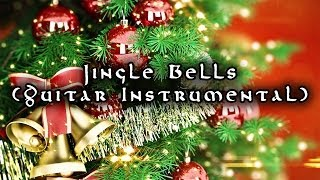 Jingle Bells (Rock/Metal Guitar Instrumental Version)