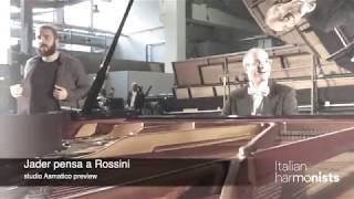 Jader pensa a Rossini